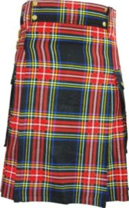 Tartans By Surname