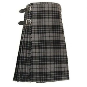 Granite Grey Colour kilt