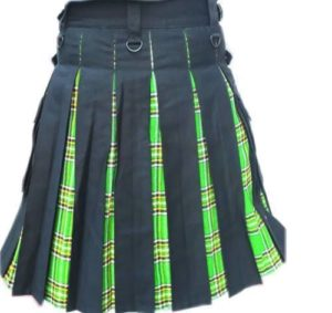 irish tartan kilts new