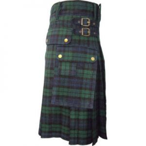 the black watch kilt