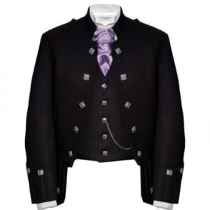 highland dress jackets