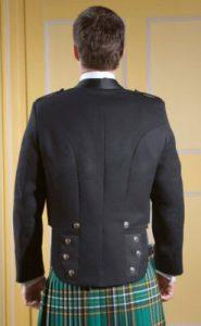 brian boru Jacket
