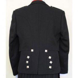 Prince Charlie Jacket new