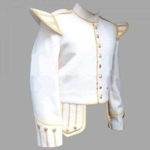 marching band jackets