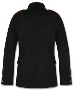 new pea coat mens