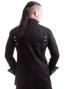 gothic jackets mens