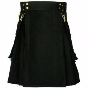 Royal Black Color