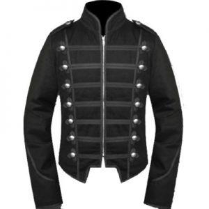 black jacket for mens