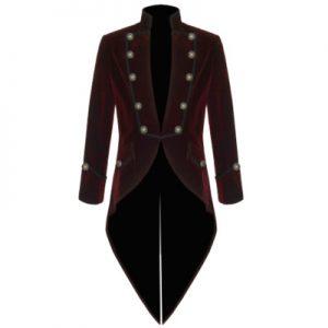 stylish tail coat jacket