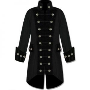 gothic coats mens
