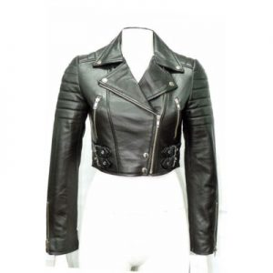 Biker Jacket Leather