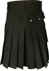 utility kilt for the active man