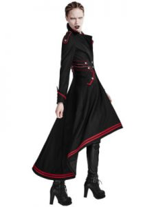 new steampunk costume female