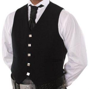 Modern Kilt Jacket