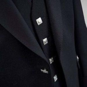 Modern Kilt Jacket for sale