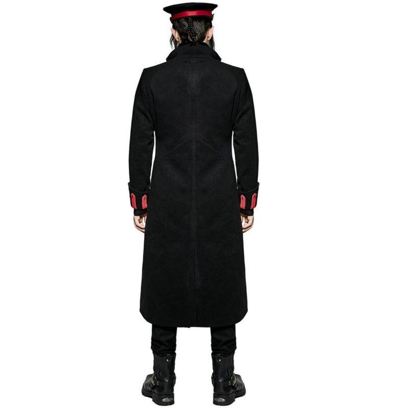 Buy New Designer Mens Coats