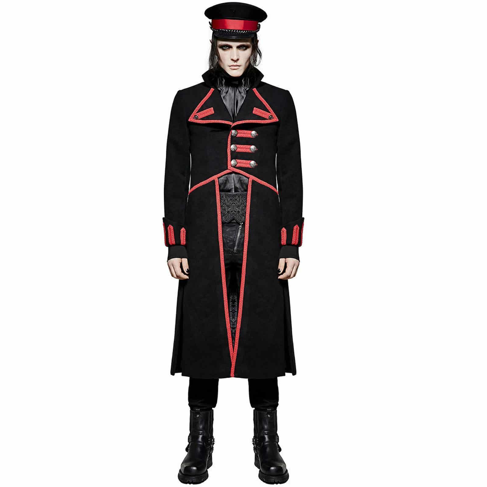 buy Designer Mens Coats