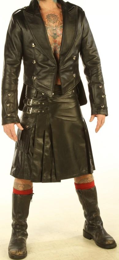 Best Leather Kilts For Men 2020