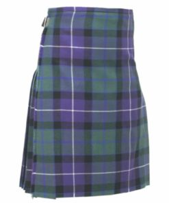 freedom tartan scottish kilt