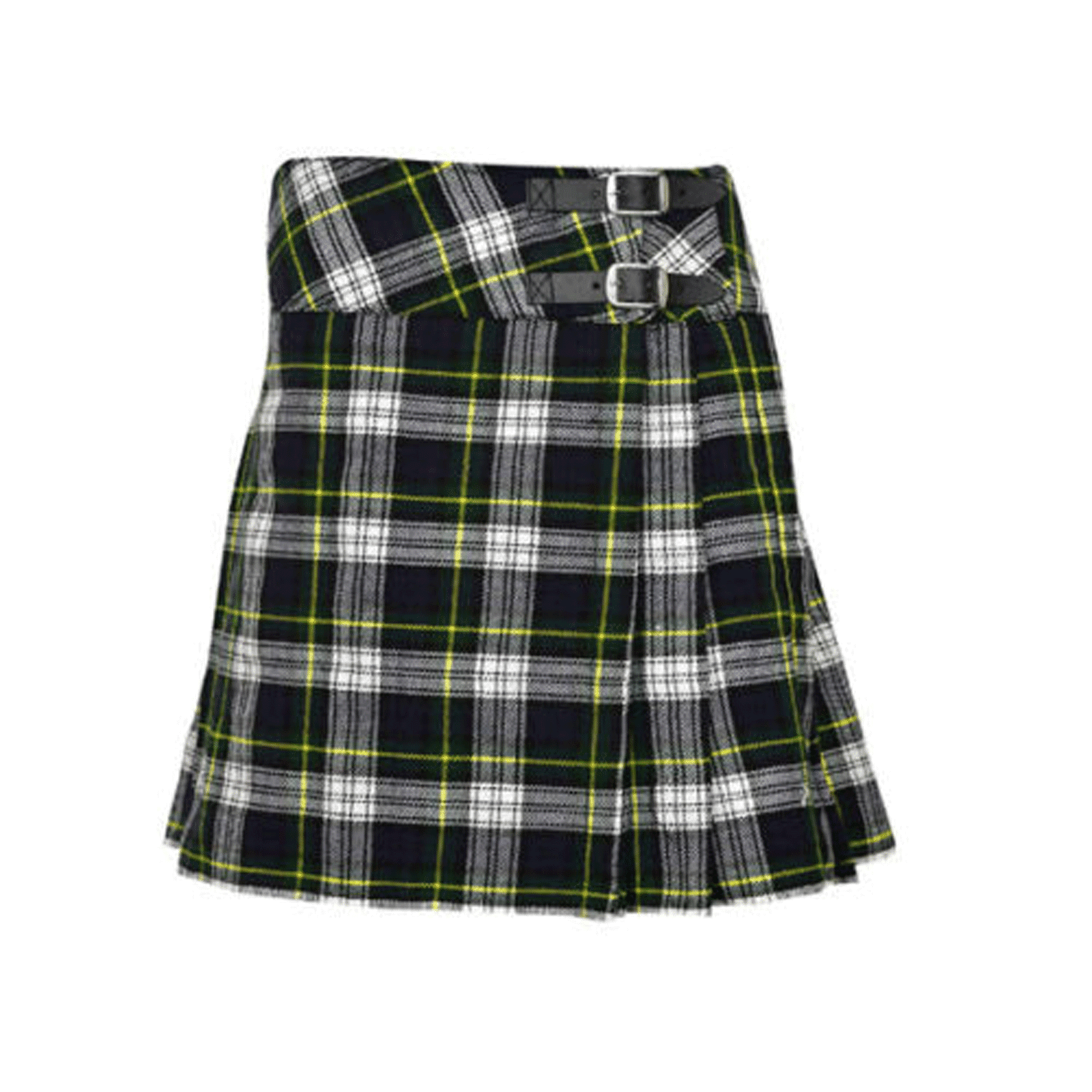 Dress Gordon Tartan Kilt