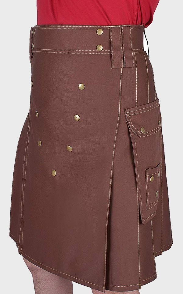 What Is A Utility Kilt?