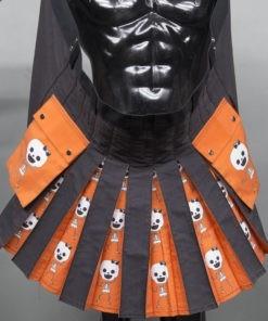 Halloween Kilt Costume