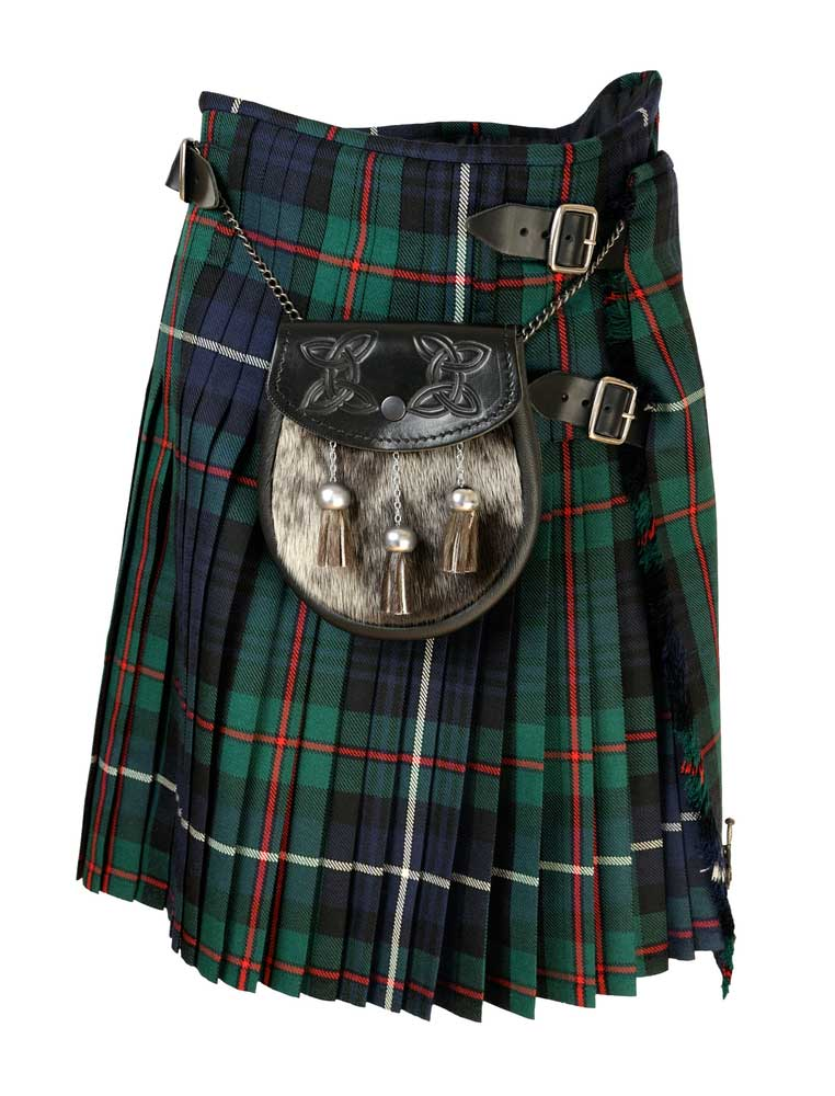 What Is Difference Between A Skirt And A Kilt?