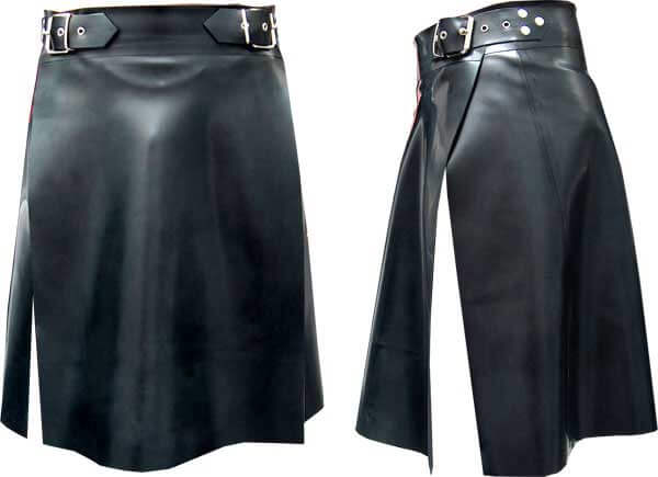 leather-kilt-black