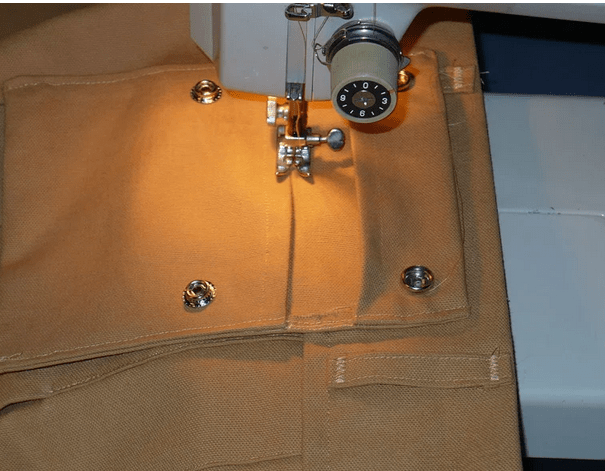 How To Make A Utility Kilt