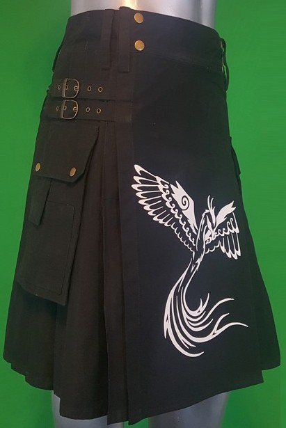 tattoo kilt