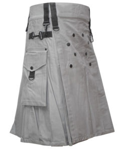 Utility Fashion Kilt