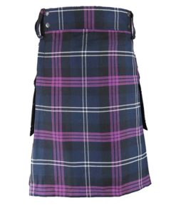 Scotland Tartan Kilt