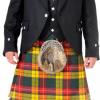 Buchanan Kilt Outfit